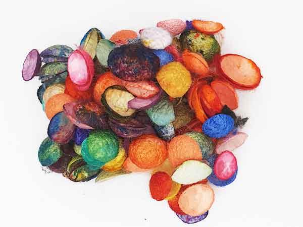 Painters Silk Jewels