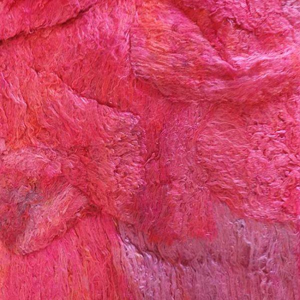 Painters Silk Cocoon Sheet Frida