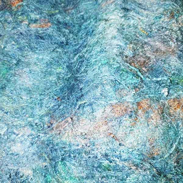 Painters Silk Cocoon Sheet Gabriele