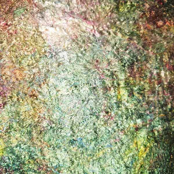 Painters Silk Cocoon Sheet Turner