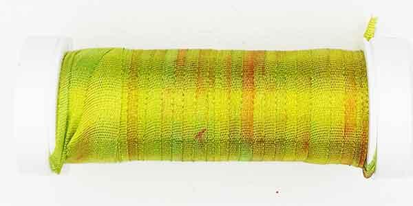 Painters Seidenbändchen 07mm Rousseau