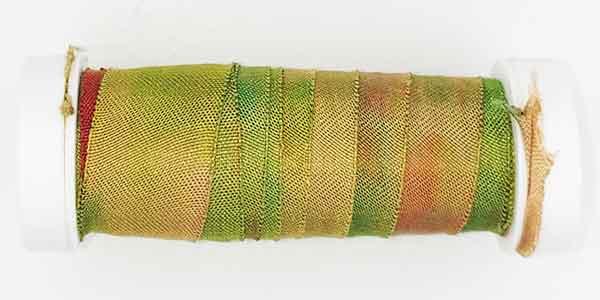 Painters Seidenbändchen 13mm Rousseau