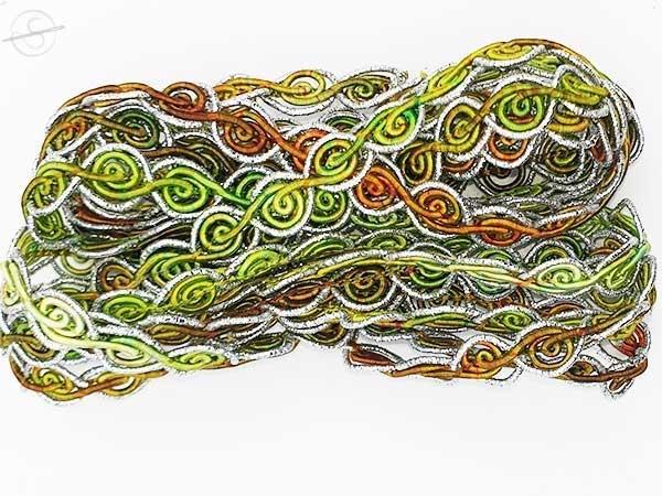 Painters Snail Rousseau